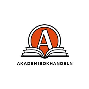 Akademibokhandeln Logotyp