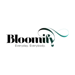 Bloomify Logotyp