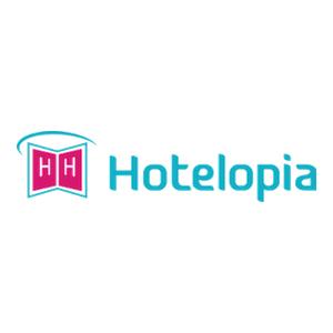 Hotelopia Logotyp