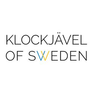 Klockjävel Of Sweden Logotyp