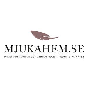 Mjukahem Logotyp