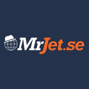 MrJet Logotyp