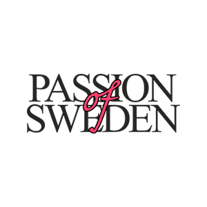 Passion Of Sweden Logotyp