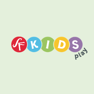 SF Kids Logotyp
