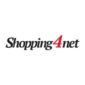 Shopping4net Logotyp